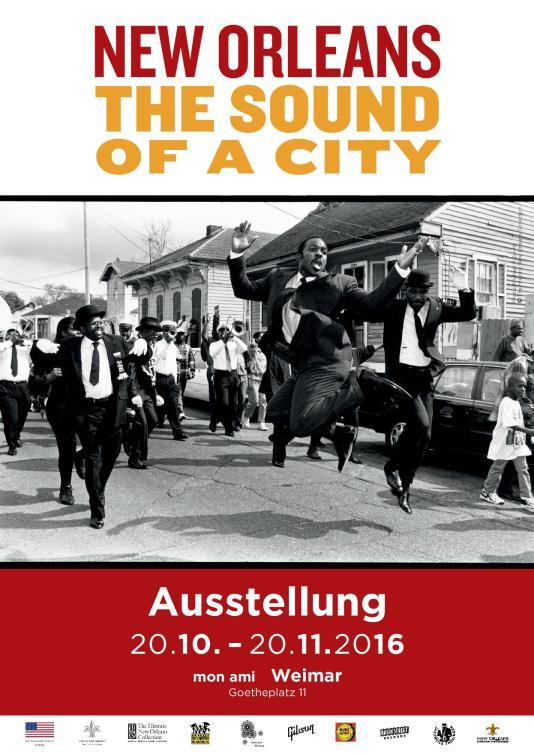 Poster Weimar