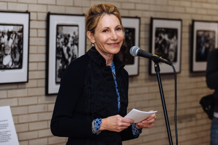 Kimberly Emerson, US Embassy Berlin